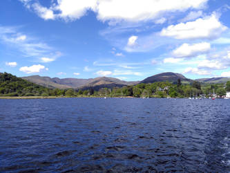 Lake District by Arkz86