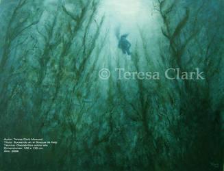 Buceando en el Bosque de Kelp by TeresaClark