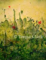 Capsaicin by TeresaClark