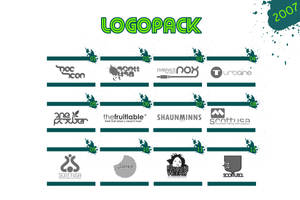 .:logo pack 007:. by 7UR