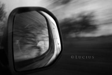 Car ride by LuciusThePope