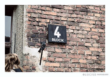 Block no. 4 (colored) by LuciusThePope