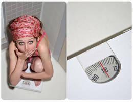 wanna lose weight? by iles