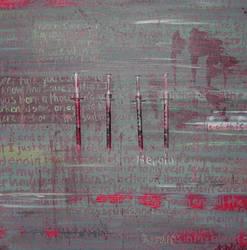 Heroin - Amita by ashleighforever