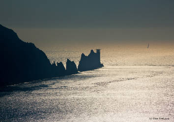 UK - The Needles by Engelsblut24
