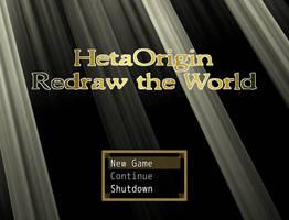 HetaOrigin: Redraw the World Ch. 1-3 by JpopKitty