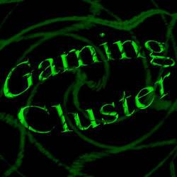 Youtube Logo - Gaming Cluster by BlastionYadnus