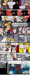 Rayman:The Rancorous Rabbid p8 by kittydemonchild