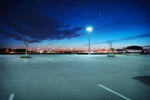 Fresno sunset by lori-pea