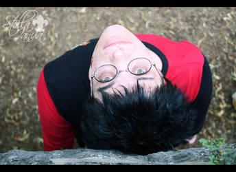 Harry Potter by StellaIanua