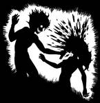 Splattered Dreams by kcday