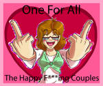 Happy F***king V-day by kcday