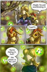 Faceless Part 2 Page 6 by kcday