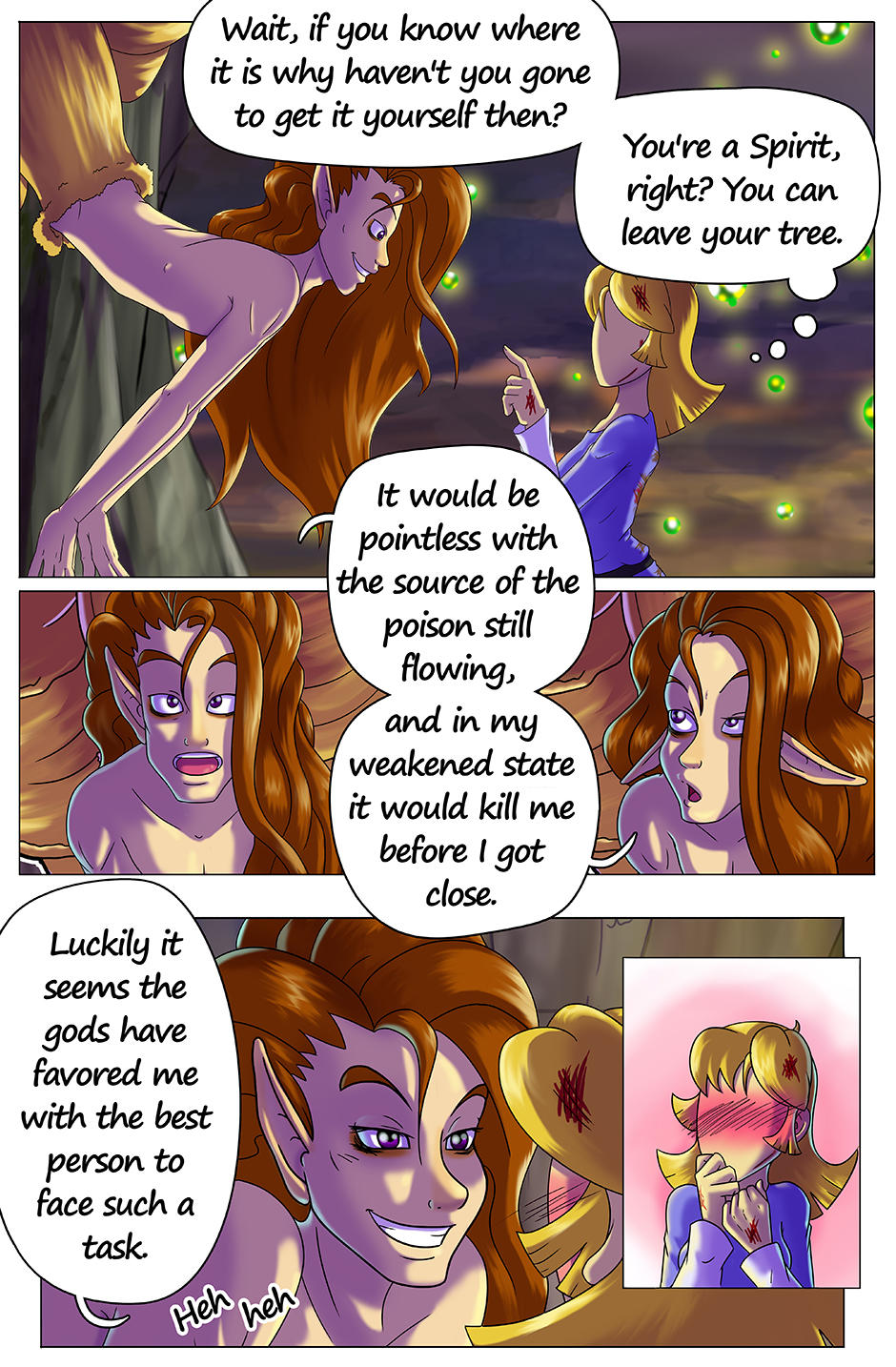Part 2 Page 21 by kcday