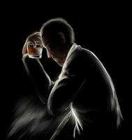 House MD - A drink to myself by Hockypocky