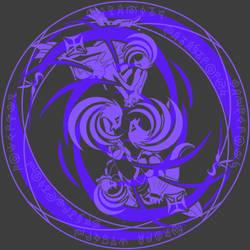 Dragon Circle by Kagatari