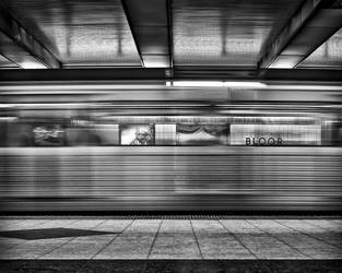 Bloor by thelearningcurve-da