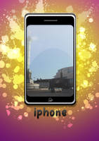 iphone by willy4646
