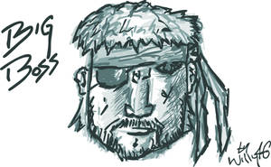 big boss by willy4646