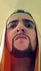 GTA badboy by woxy