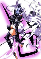 Sailor Atrasignum - Ascendant Dark Sign by Mercury-Pentacle