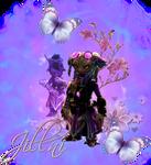 Jillni5 by Zoraisha