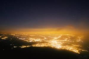 Glowing Lucerne by LinsenSchuss