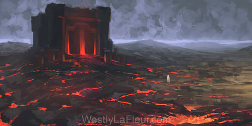 Enter by WestlyLaFleur