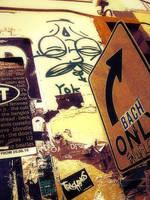 Graffiti by MakintoshBrigade