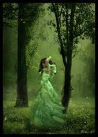 Like The Shadows by Iribel
