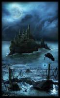 Azkaban by Iribel
