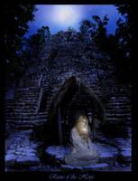 Ruins of the Hope by Iribel