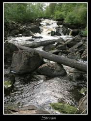 Karelia - Stream by Iribel