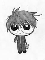 Puffed: Kamui Shiro by Syggie