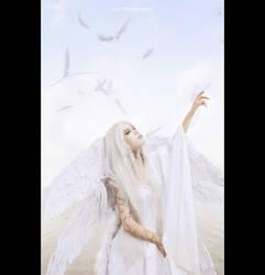 Rosiel - The Fallen One by vaxzone
