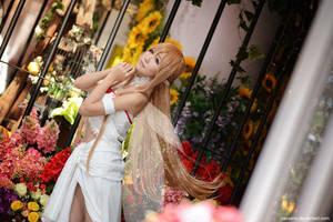 SAO Asuna - Caged by vaxzone