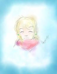 Warm by romancecilia