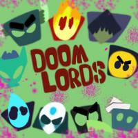 Uk!xSS: Doom Lords by ZootyCutie
