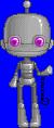 Doll - Why, Robot by dnya