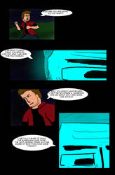 Beacon #2 page 15 by comicsjh
