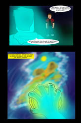 Beacon #2 page 16 by comicsjh
