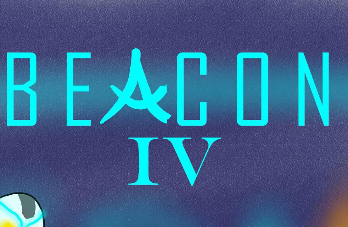 BEACON #4 Preorder by comicsjh