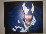 Venom - Case Mod by Fusi-Reacta