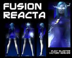 Fusi in Dress uniform by Fusi-Reacta