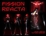 Fission Reacta - Liquid Metal by Fusi-Reacta
