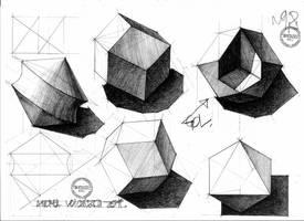 Geometrie descriptiva 2 by dedeyutza