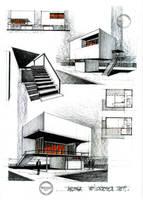house by Horia Creanga 2 by dedeyutza
