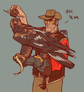 SIC 'EM by Syncrasis