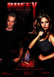 Buffy and spike by colleenaschwab