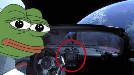 Tesla Pepe by bjoern9002